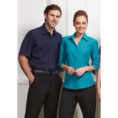 Oasis Men's Short Sleeve Shirt - SH3603