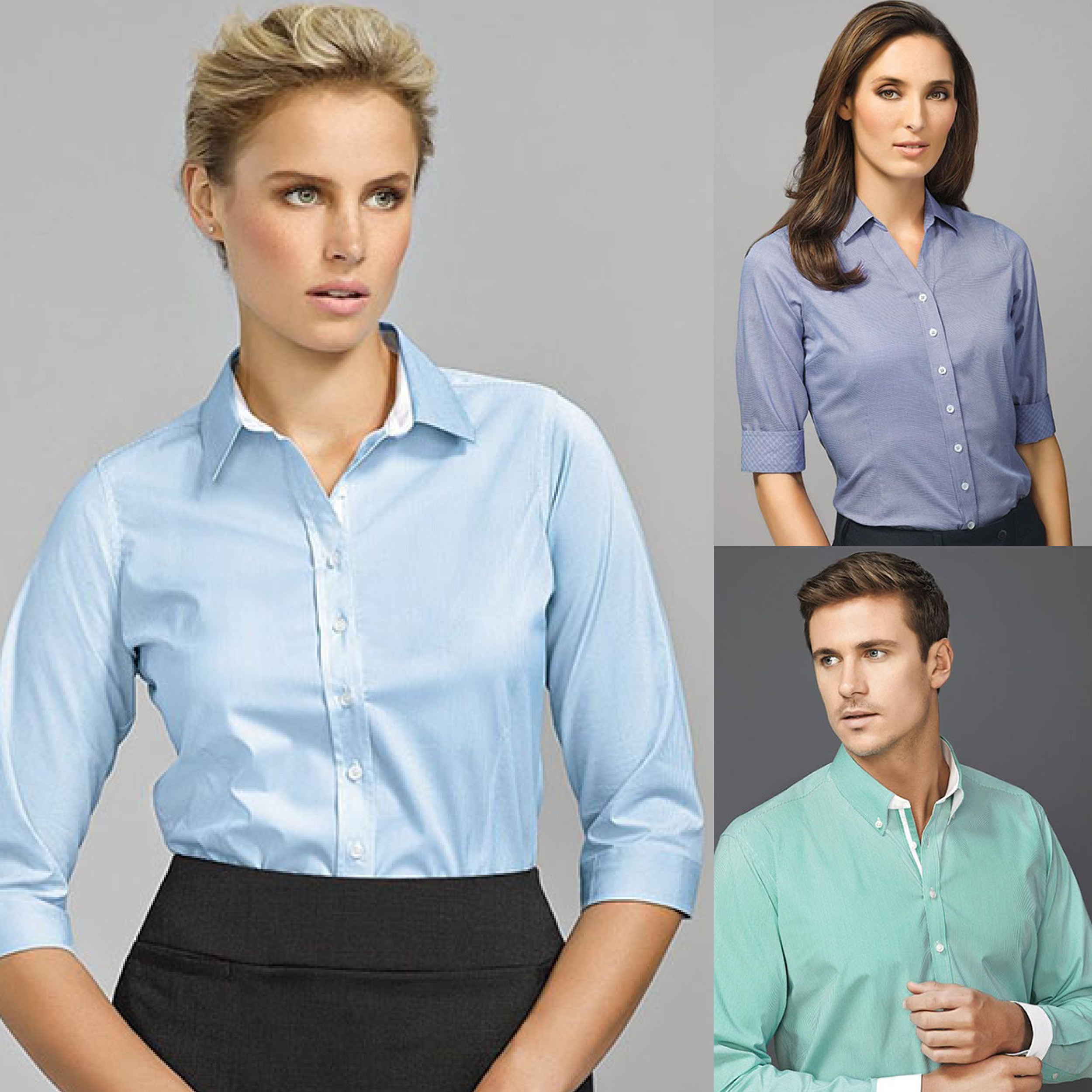 Cotton Rich Shirts