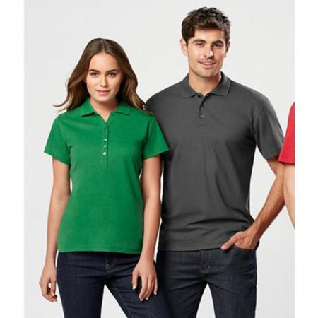 Ladies Crew Polo - Style P400LS