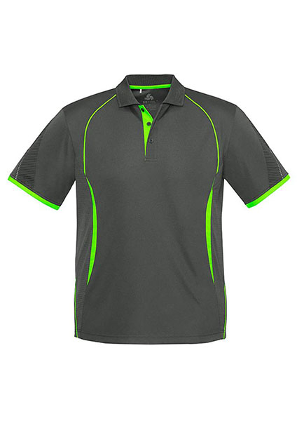 Mens Razor Polo P405ms Work Smart Uniforms Australia