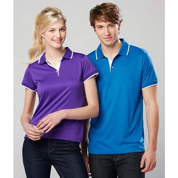Polos - Cool Polyester