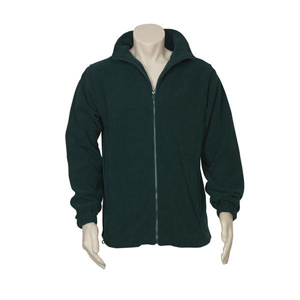 Mens Polar Fleece Jacket - PF630   Work Smart Uniforms Australia ...