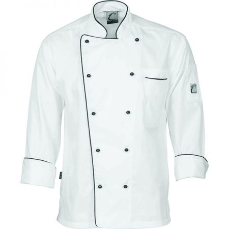 Uniforms - Chef Jackets - | Uniforms Australia - Buy Online