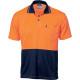 3811 Orange Navy