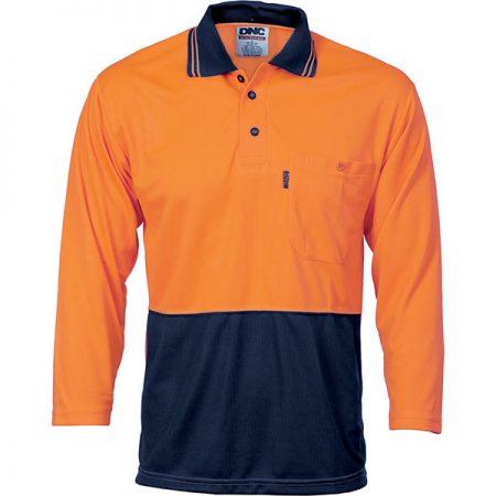 3812 Orange Navy
