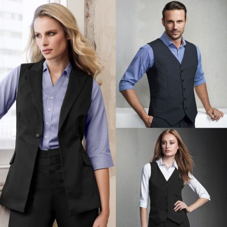 Biz Corporates Vests