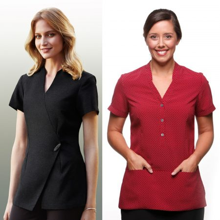 Healthcare and Spa Uniforms