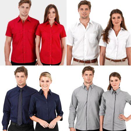 Identitee Shirts