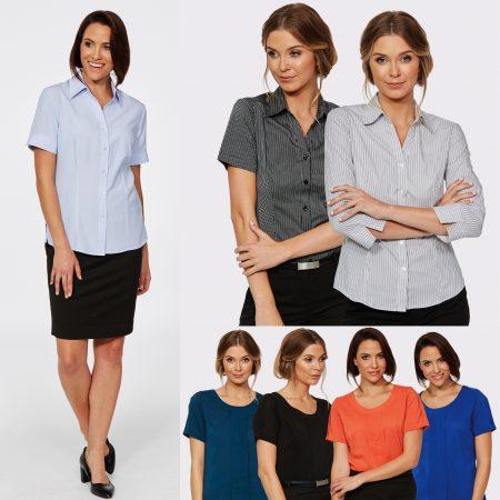 Corporate Reflection Shirts