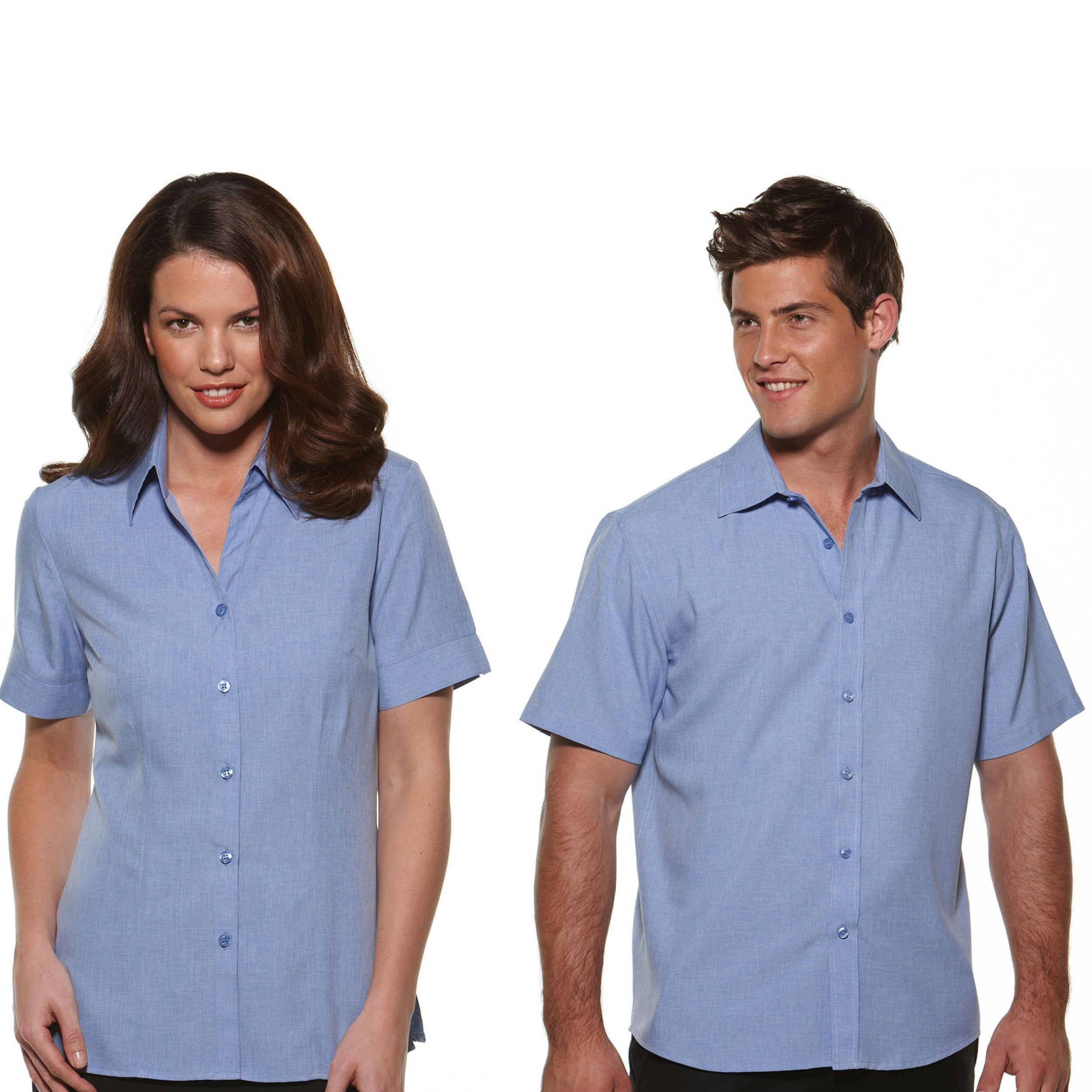 Climate Smart Shirts