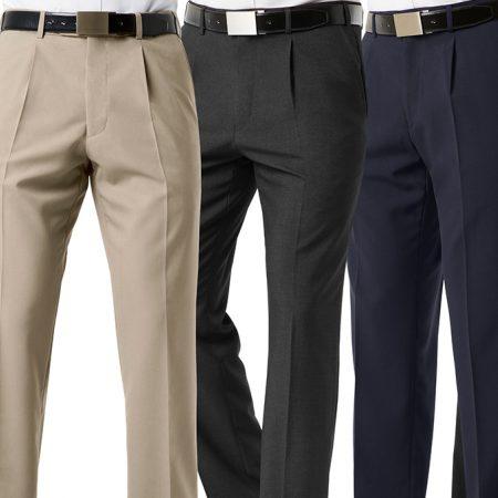 Trousers & Shorts - MEN'S
