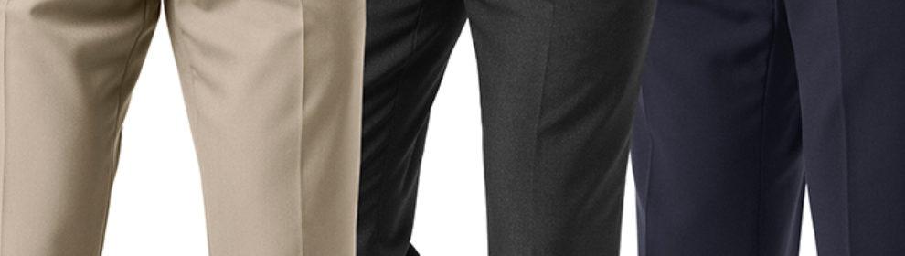trouser & shorts male