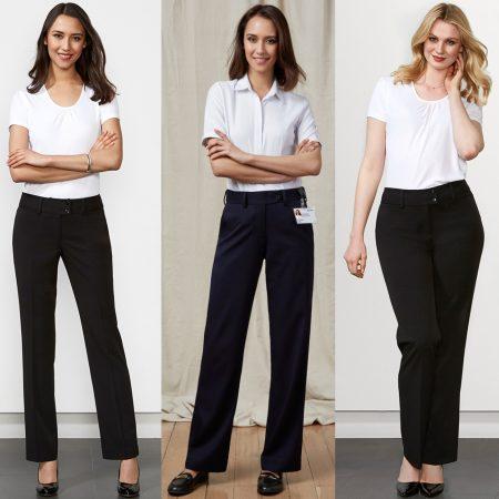 Pants & Shorts - Ladies