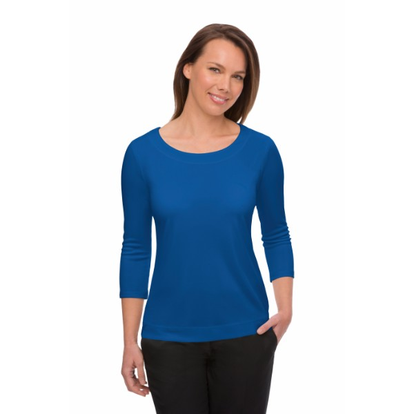 Ladies Smart Knit Style 2290 Work Smart Uniforms