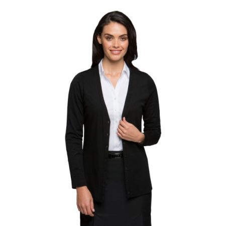 City Collection OVERKNIT Cardigan- Style 2225