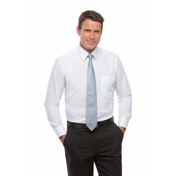 CORPORATE ESSENTIAL MENS SHIRT - Style 4100 LS