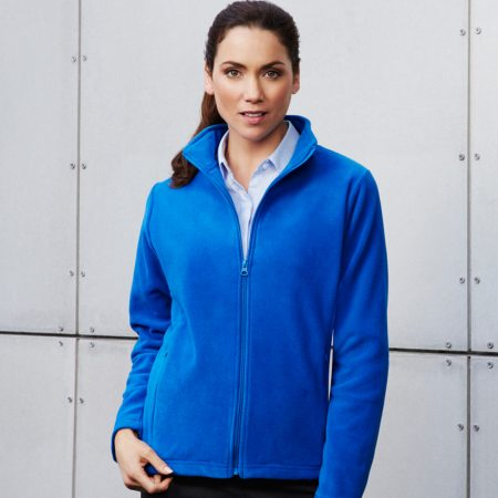 Ladies Poly Fleece
