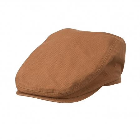 Rockford Canvas Nutmeg Driver Cap