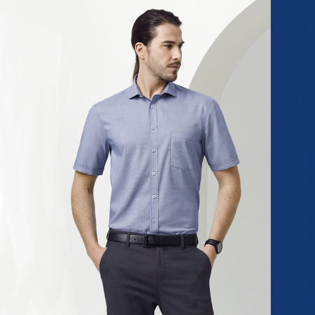 MENS JAGGER SHIRT - S910MS