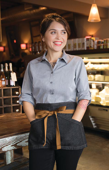 Coffee Shop Uniforms