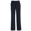 Sale- Biz Mid Rise Adjustable Waist Pant - 10115