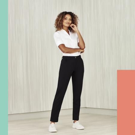 NEW Womens Slim Leg Pant - CL953LL