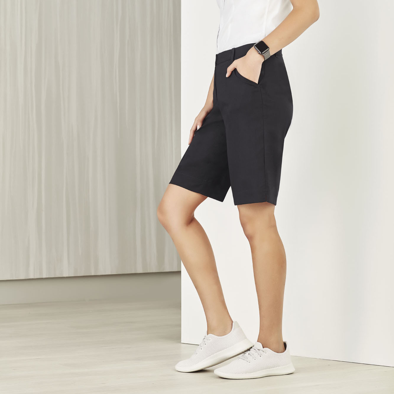 NEW Womens Cargo Short - CL957LS