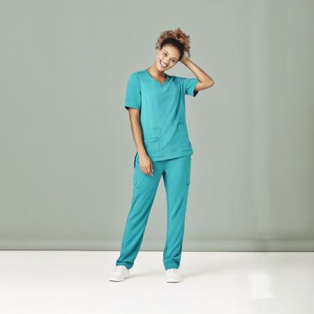 NEW Womens SlimLeg Scrub Pant - CSP943LL