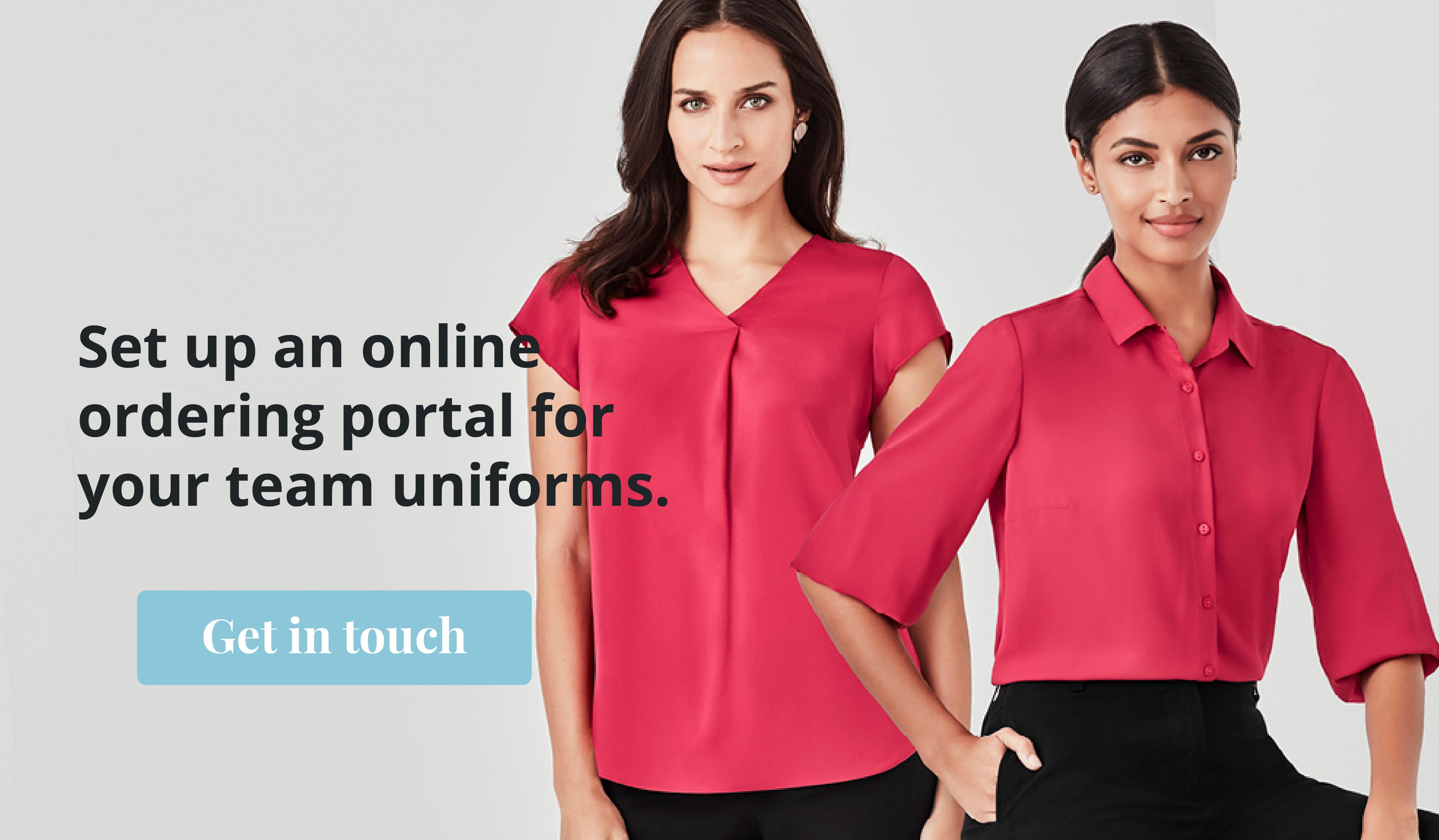 Industries in 2020   Spa uniform, Plus size, Clothes